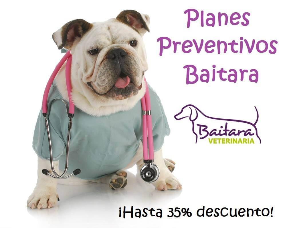 Planes Preventivos Baitara