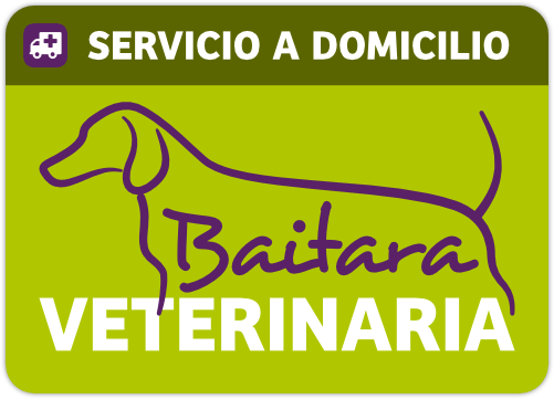Servicio a Domicilio - Baitara Veterinaria